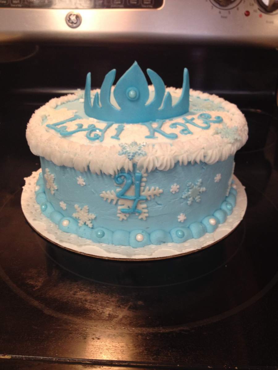 Frozen Birthday Cake Bolton Image Inspiration of Cake and Birthday