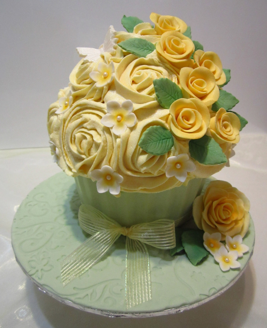Lemon Wedding Cake Ideas