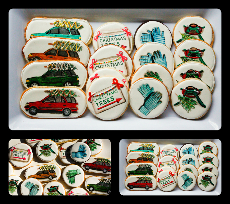 Christmaslotcookies on Cake Central