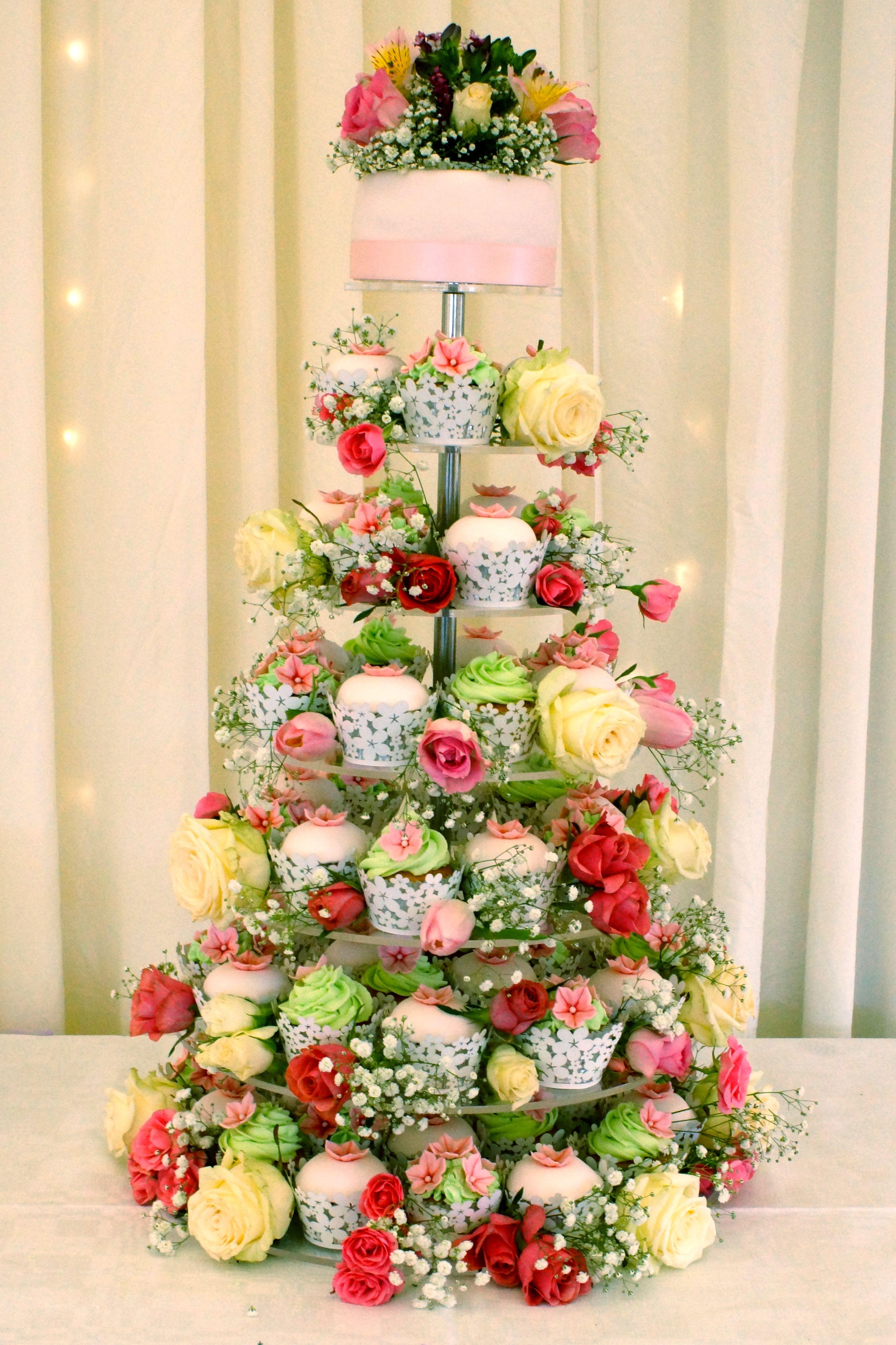 Wedding Cakes Sheffield Prices