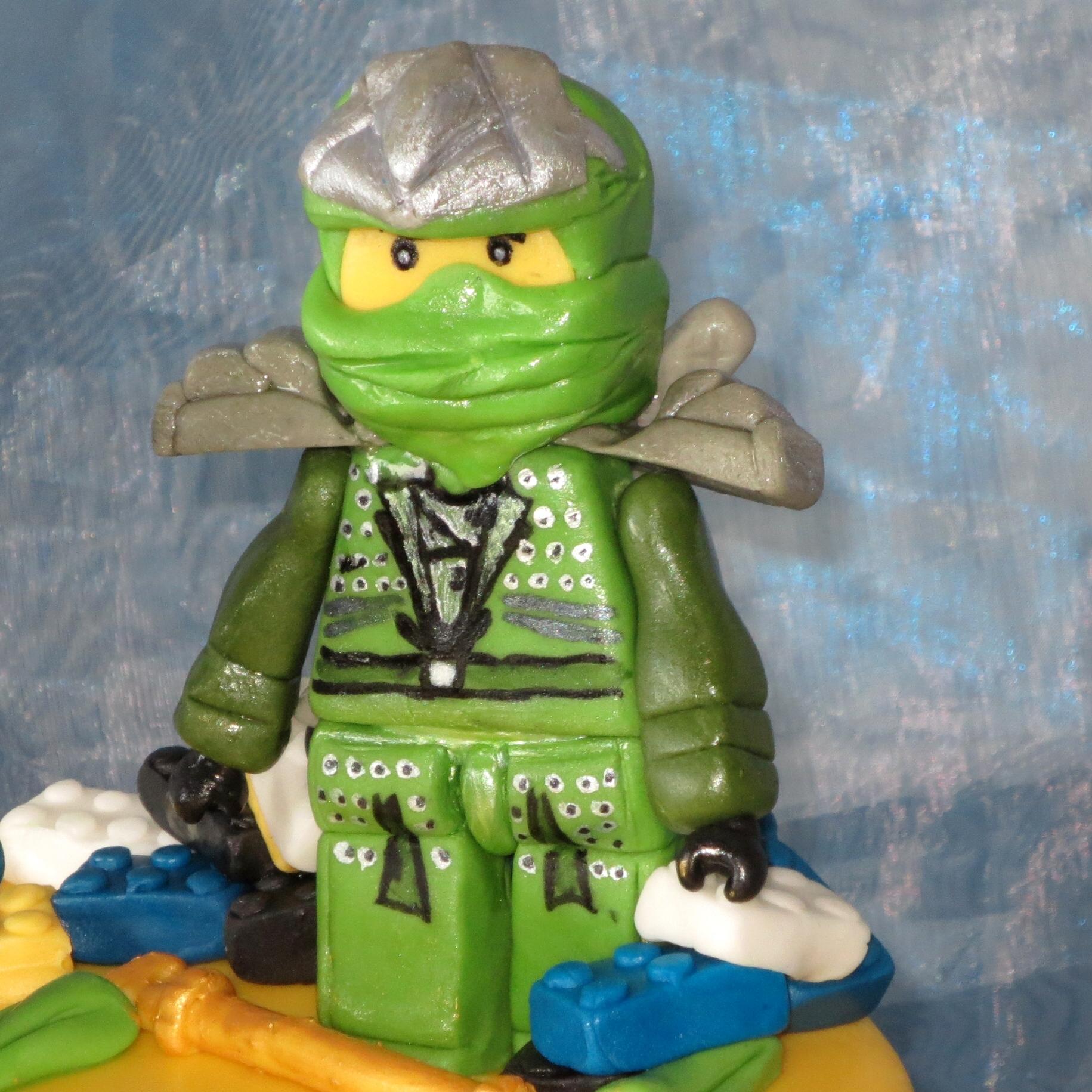 Lego ninjago jay vs fangdam - Ninjago vs ninjago ...