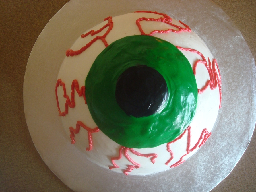 Eye On You on Cake Central
