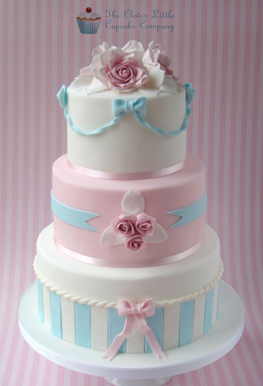 Tumblr Cake Decorating