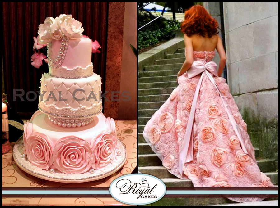 Confection Couture! on Cake Central