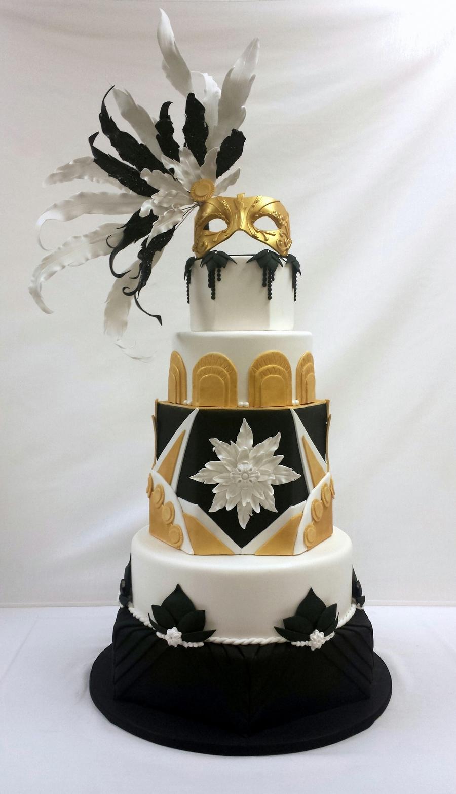 Cake Art Affair Nairobi :