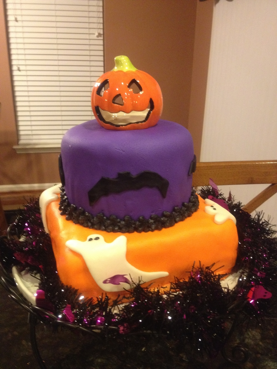 Halloween on Cake Central