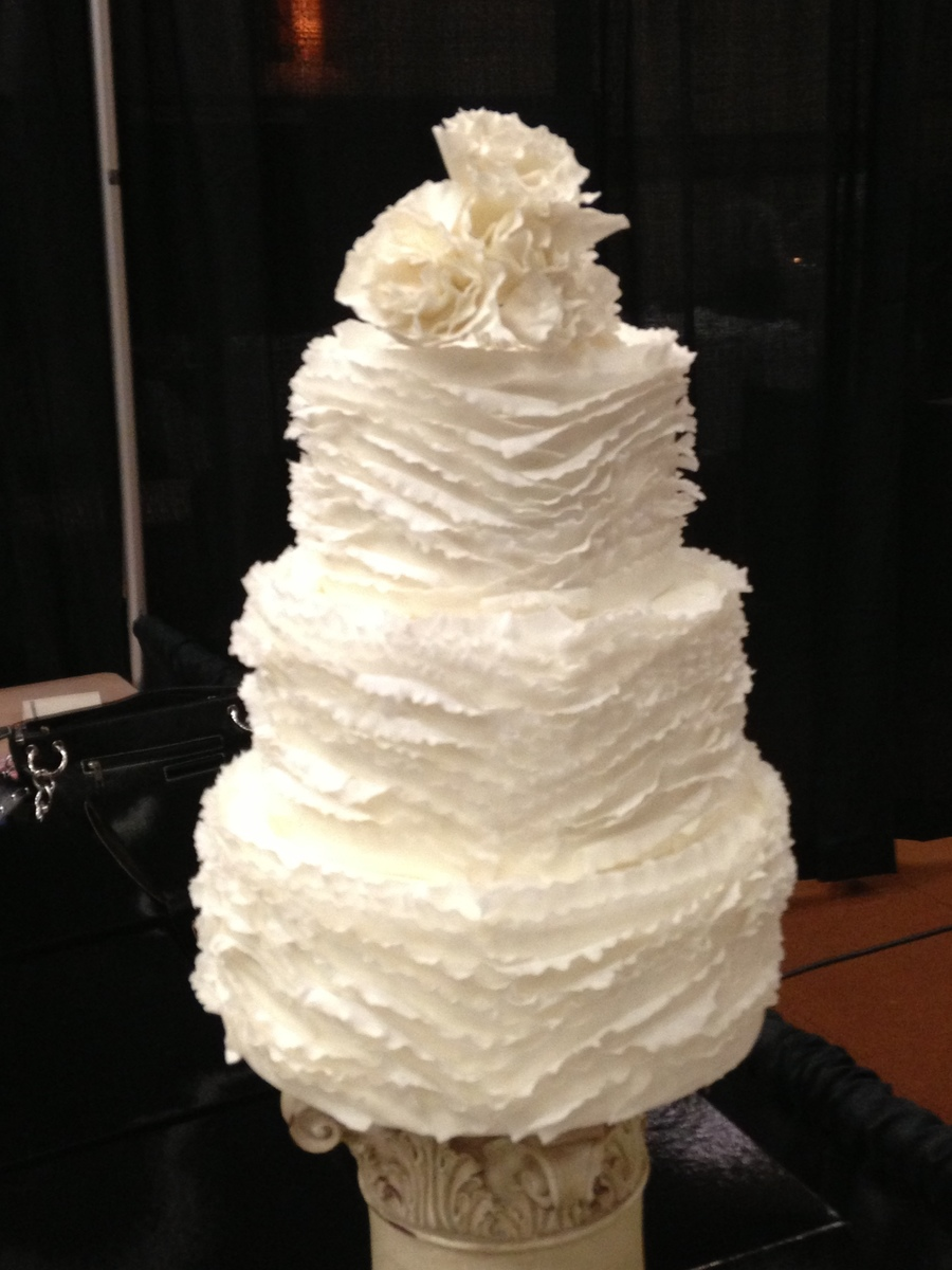 Bridal Show on Cake Central