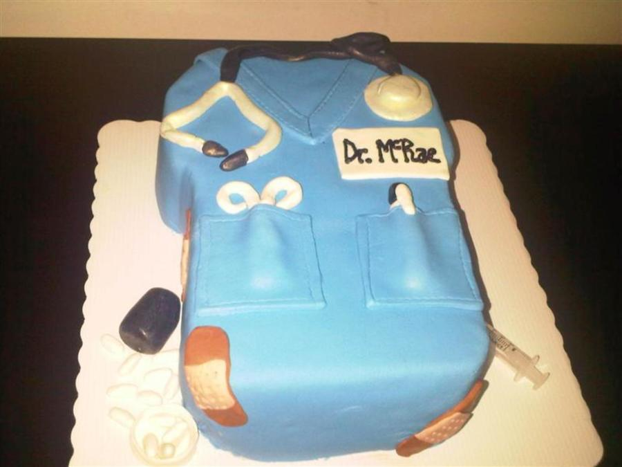 My Daughter Left For Medical School Everything Is Edible Including Band Aids Pills And Pill Bottle Scissors Etc on Cake Central