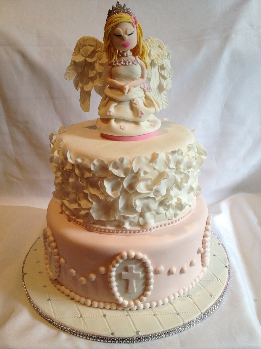 Holy Communion Cake Ideas