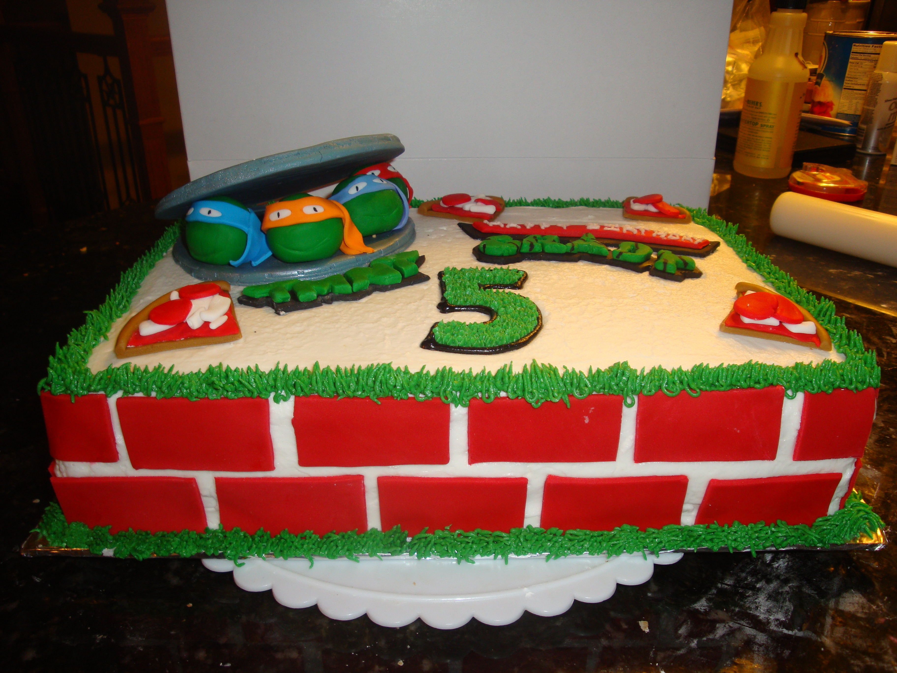 Cake Decorating Party Adelaide