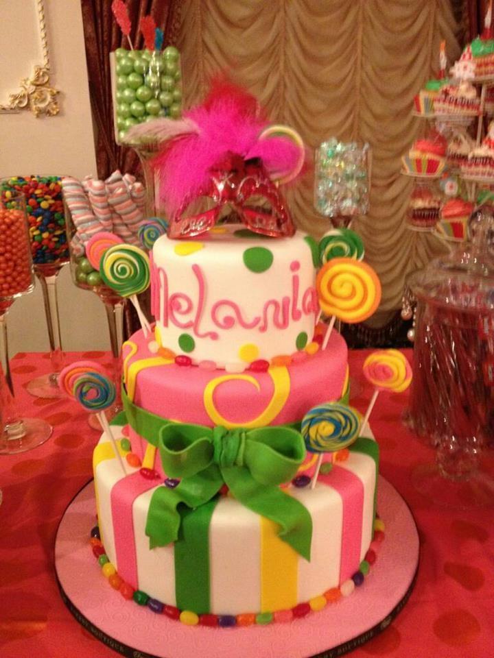 Custom Birthday Cakes For Kids Brooklyn Ny CakeCentralcom