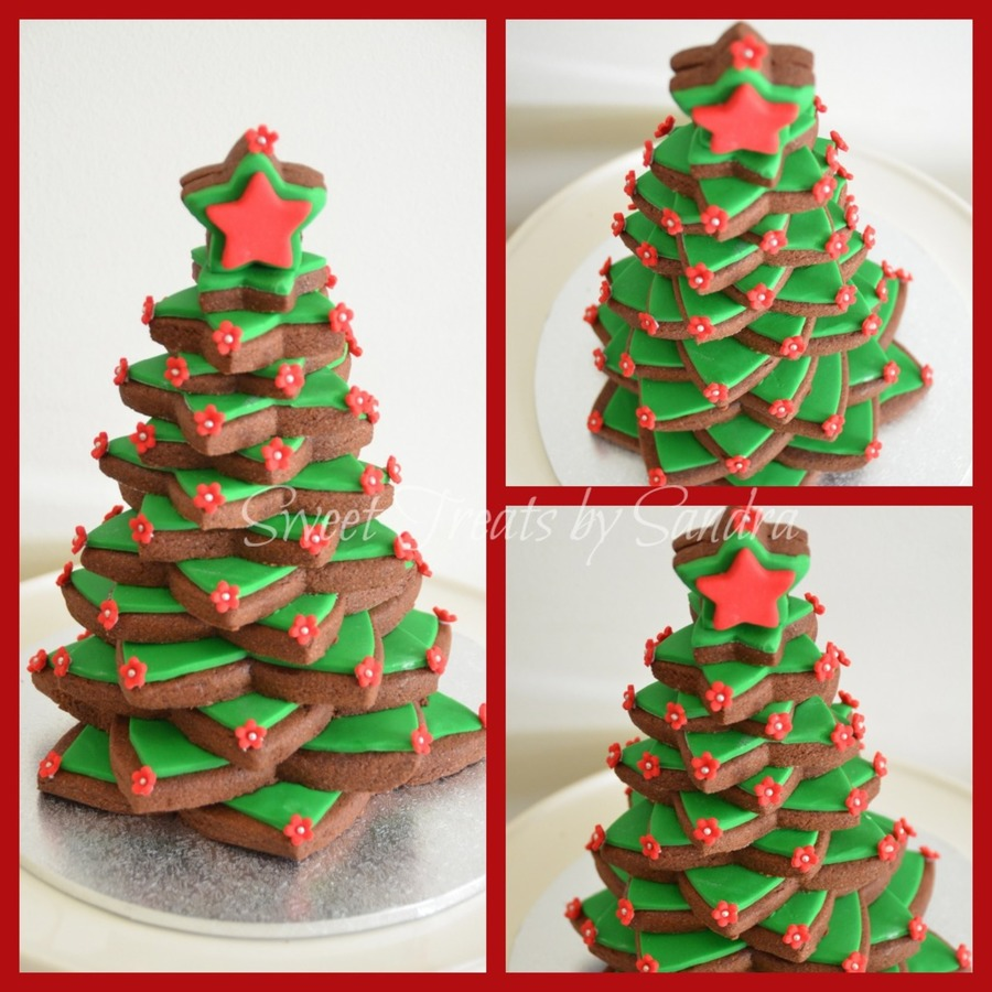 Tree5 on Cake Central