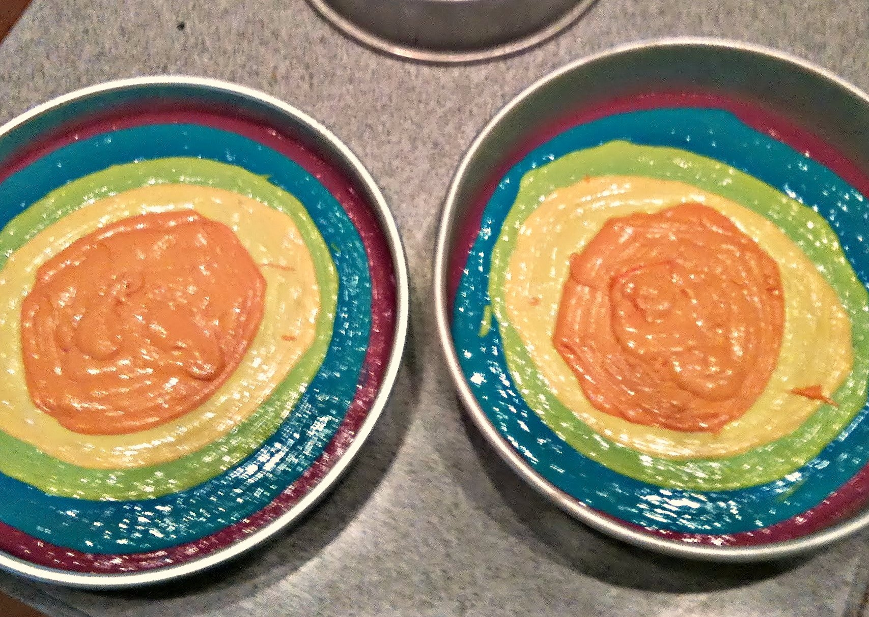 Safe Food Coloring For Cakes