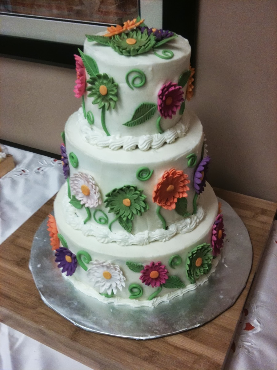 wedding cake makers in orlando florida this cake was made for a hospital luncheon for 150 ppl at 23167