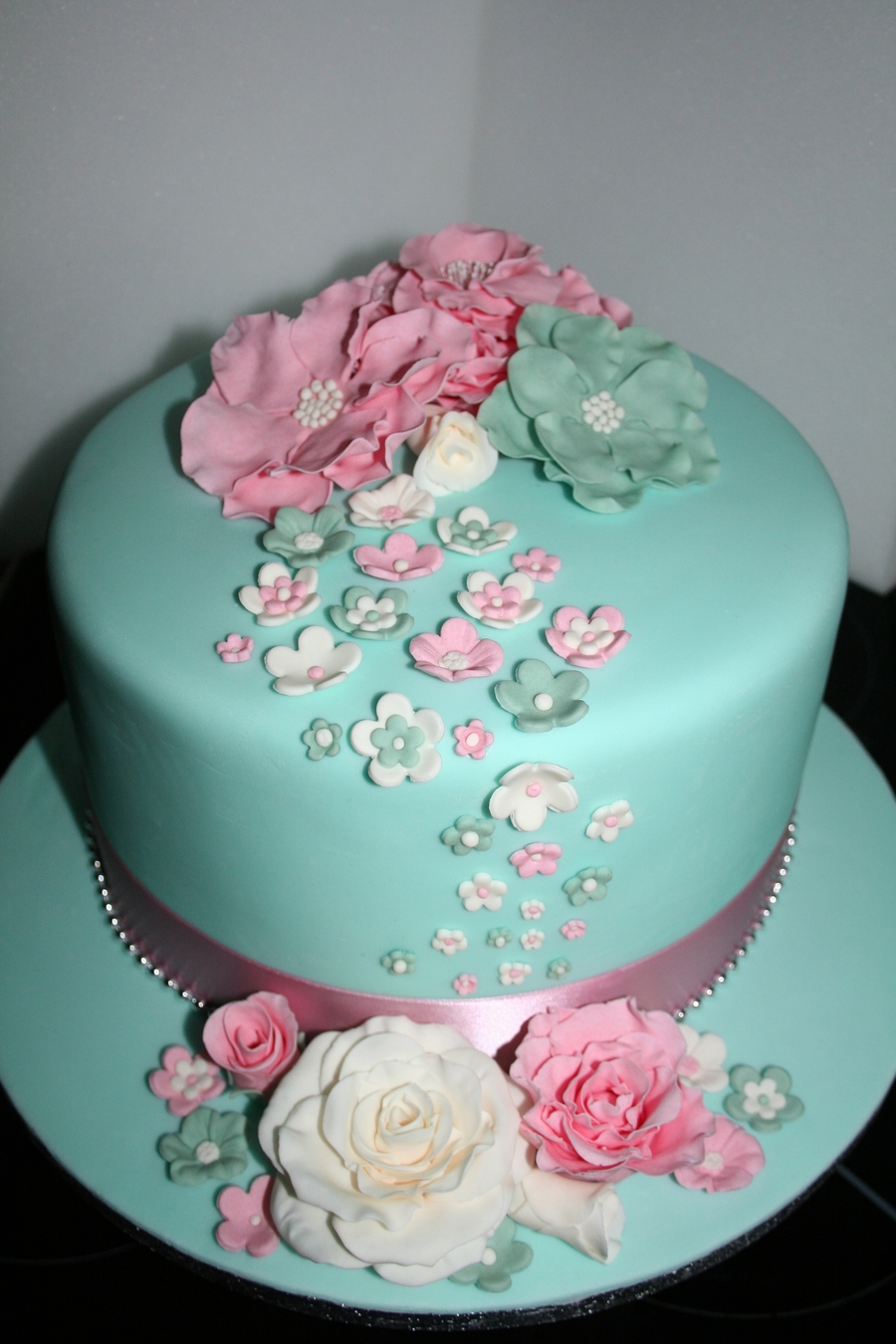 Cake Ideas For Th Birthday Girl