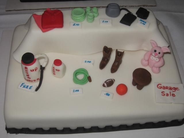 50Th Birthday Cakes CakeCentralcom