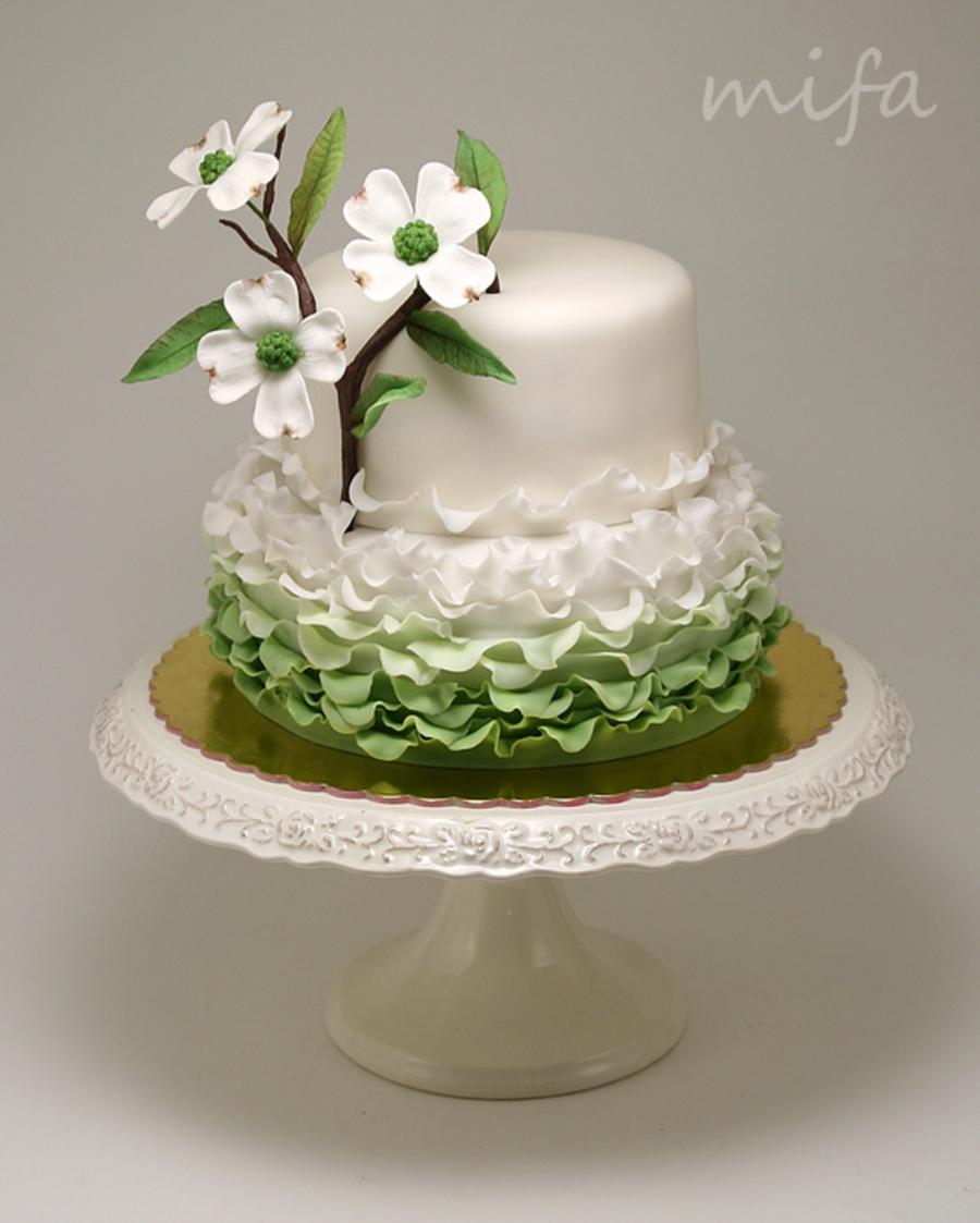 Cake Doctor Strawberry