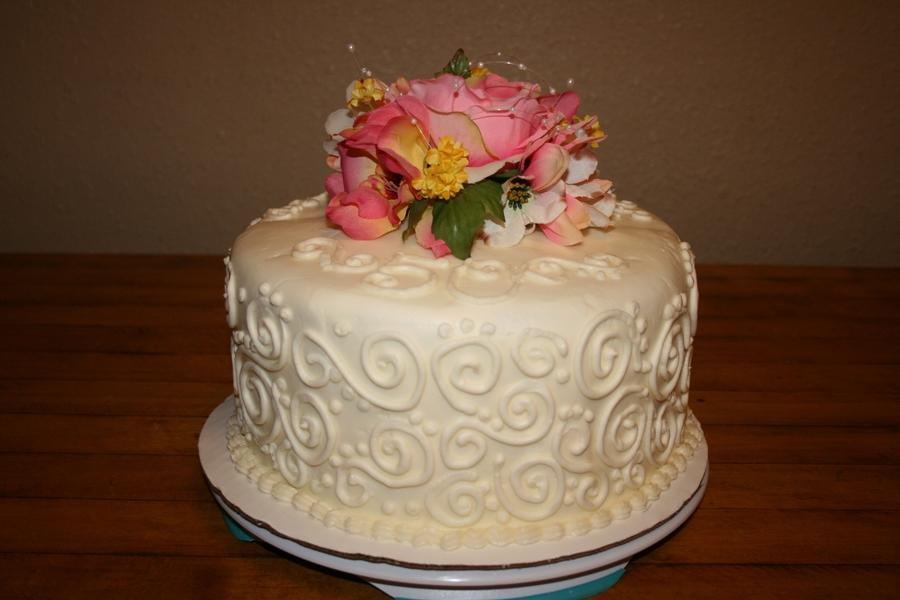 Elegant Th Birthday Cakes