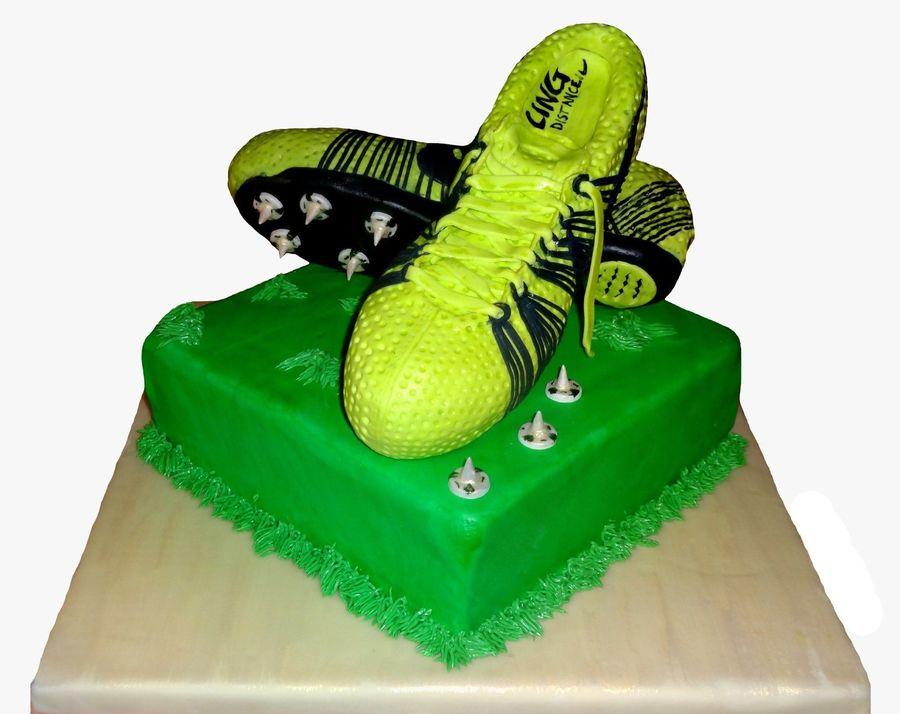 Birthday Cake Nike