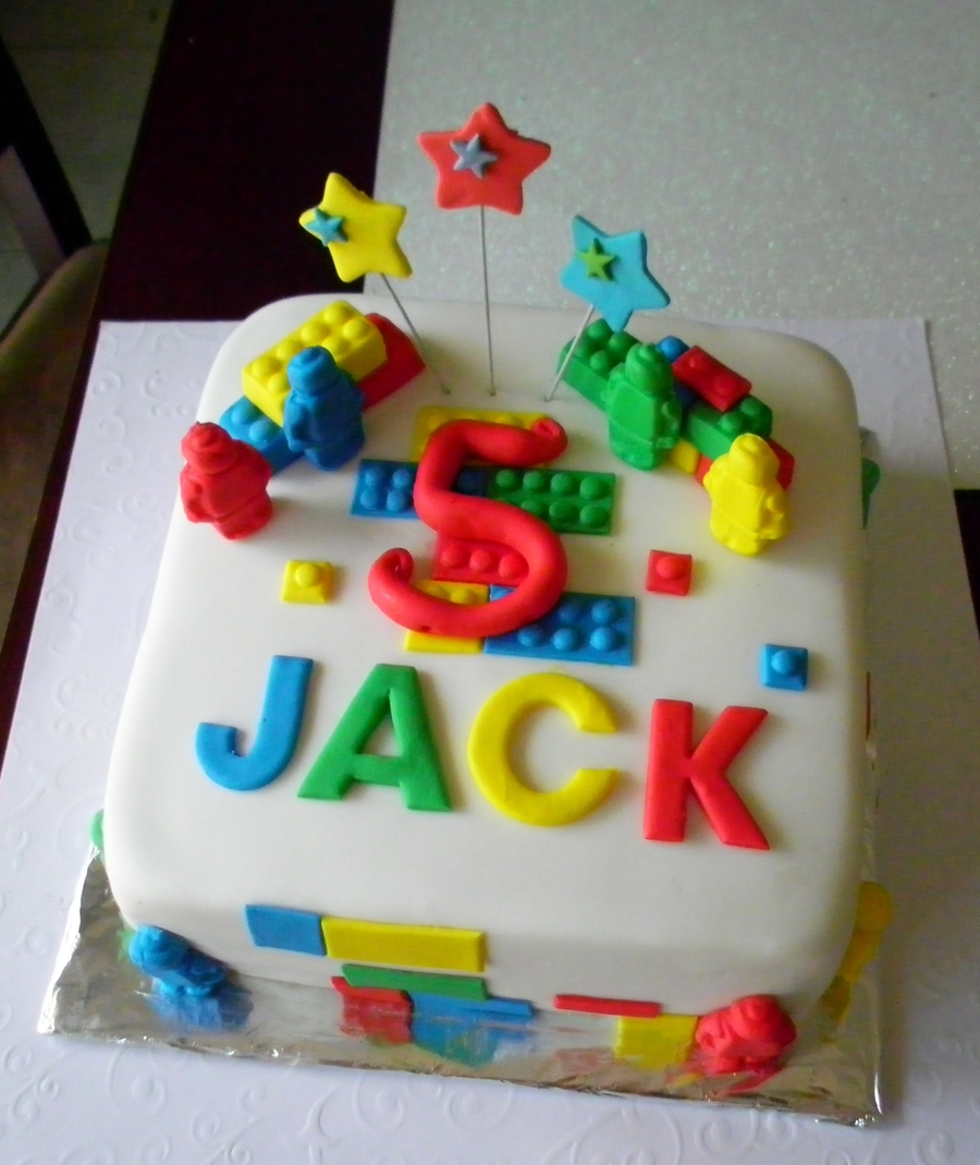 Awe Inspiring Lego Birthday Cake Cakecentral Com Funny Birthday Cards Online Barepcheapnameinfo
