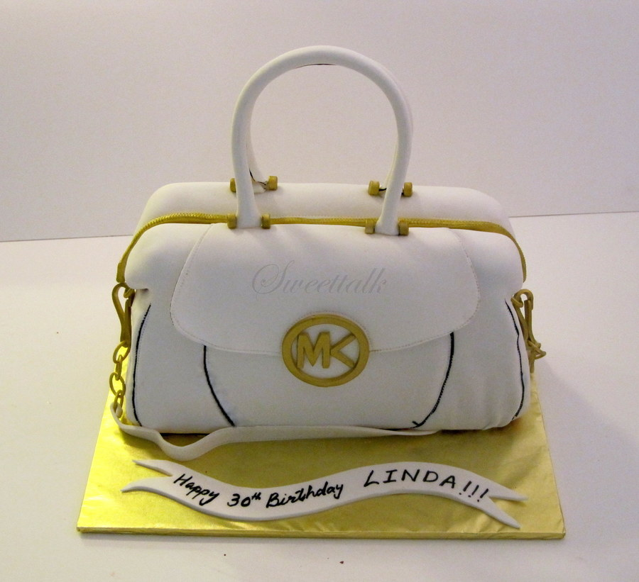 Handbag Birthday Cakes Images