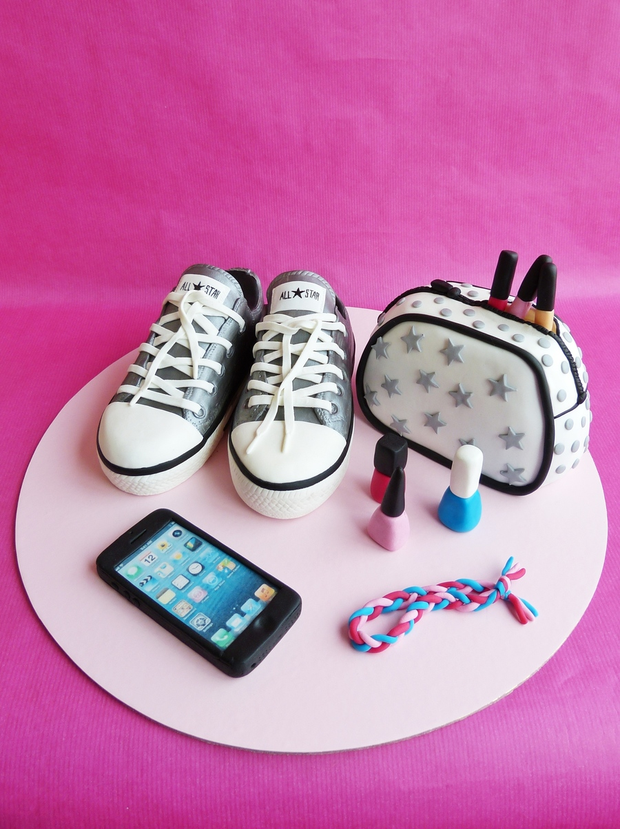 Th Birthday Cake Aj