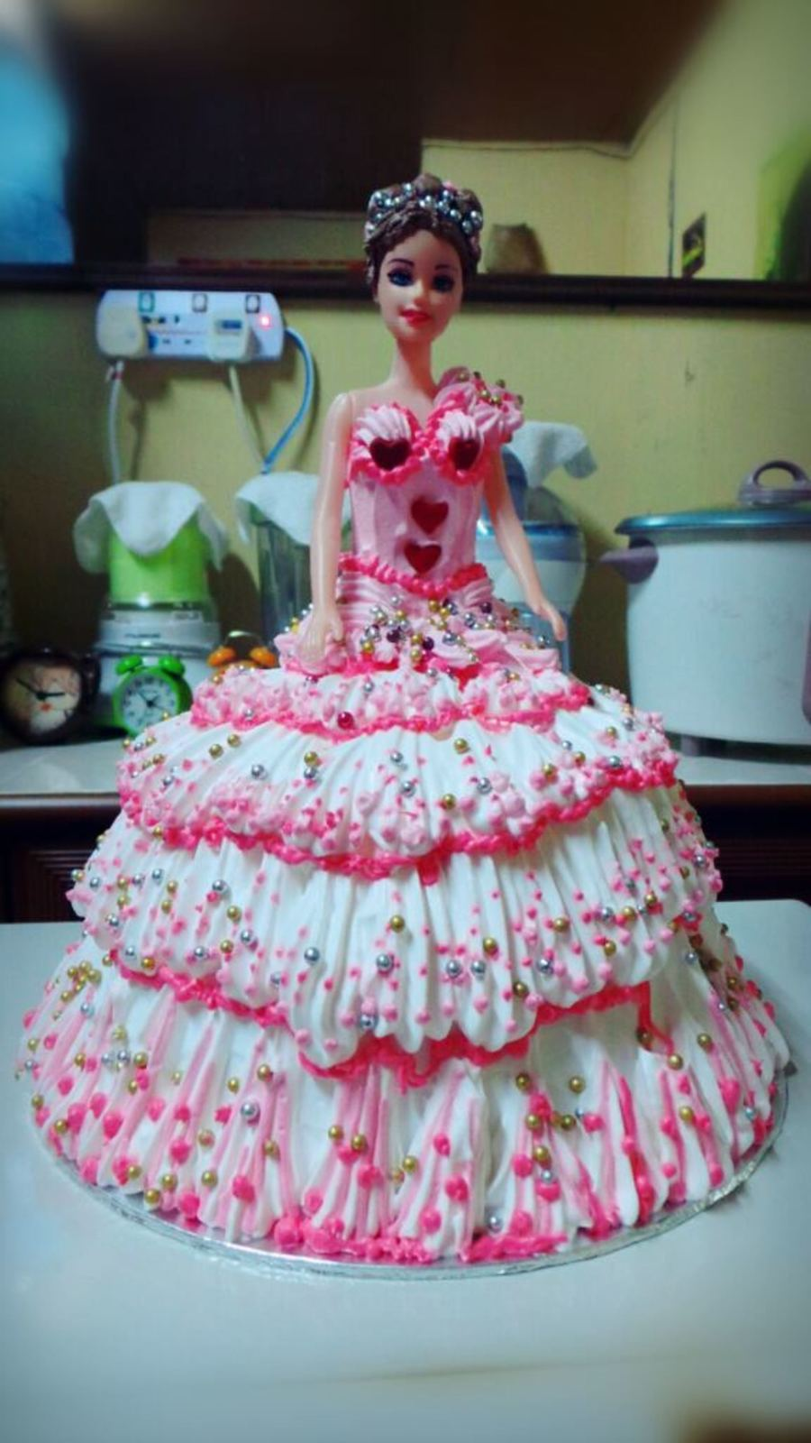 Pinkie Princess on Cake Central