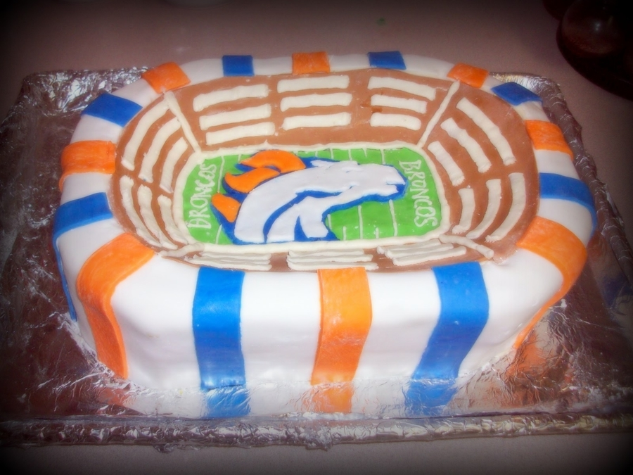 Where To Get Birthday Cake In Denver