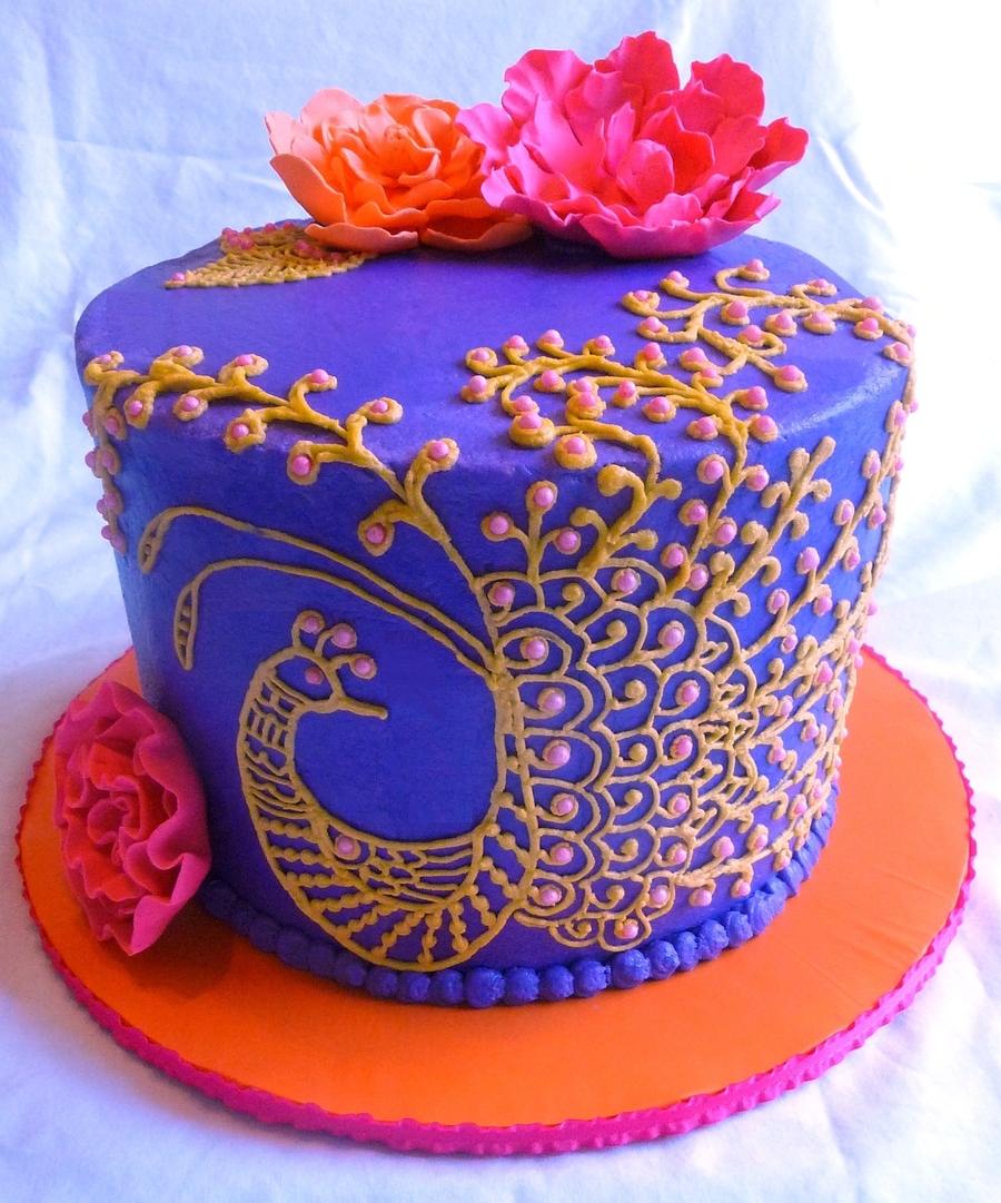 Diwali Cakes Recipe