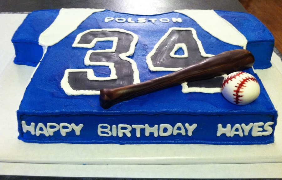 Home Run on Cake Central