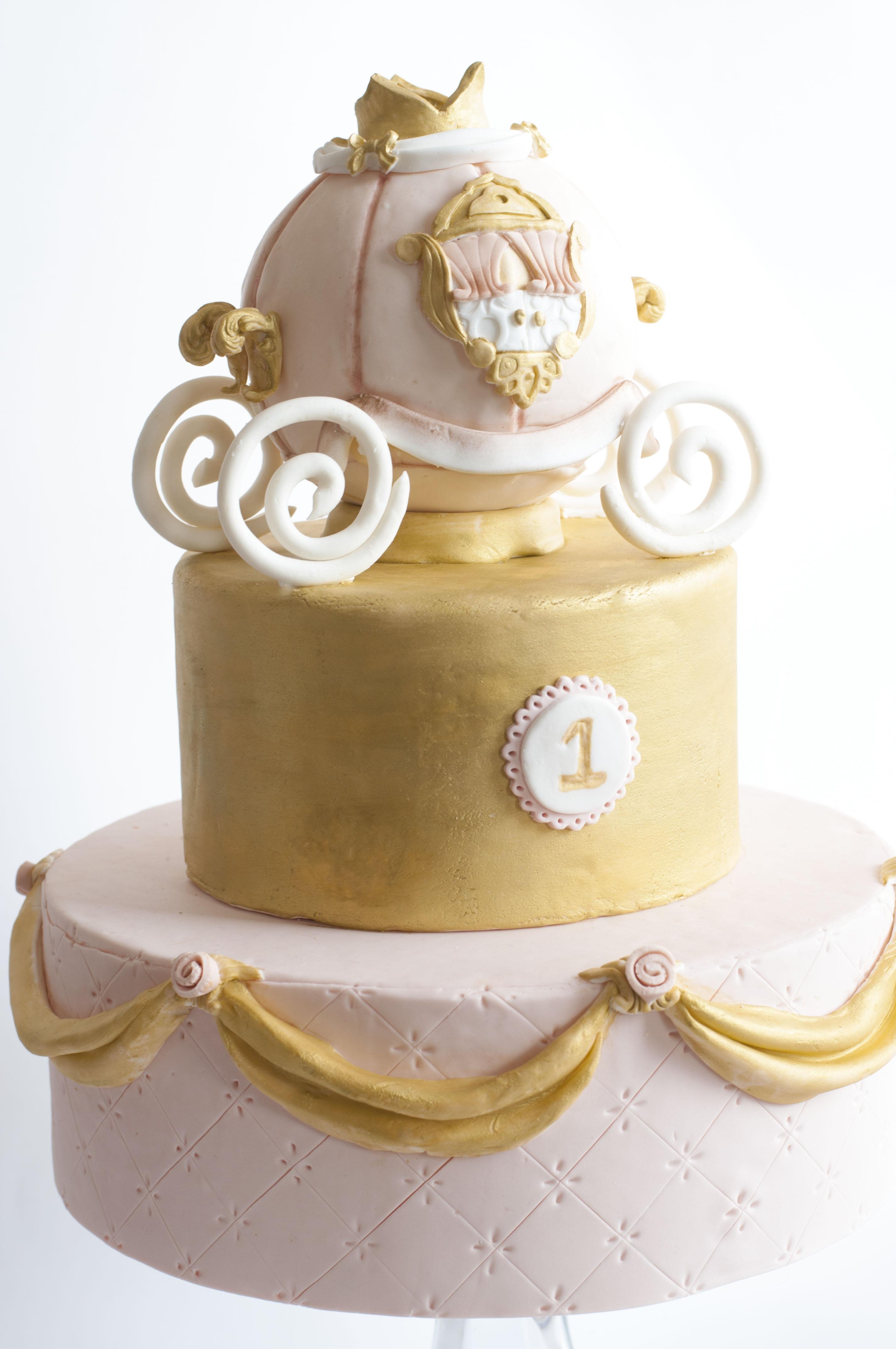 Birthday Cake For Twins St Birthday