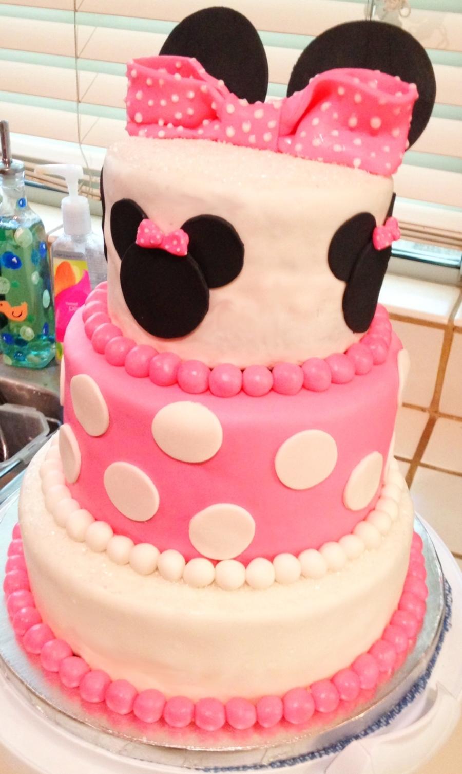 Birthday Cake For  Year Girl