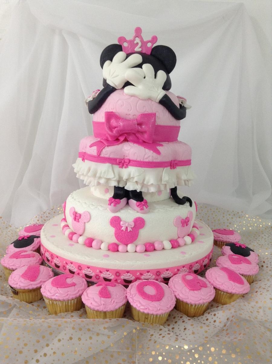 Minnie mouse princess - Princesse minnie ...