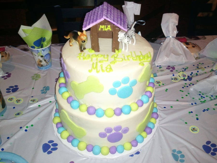 Future Vet on Cake Central