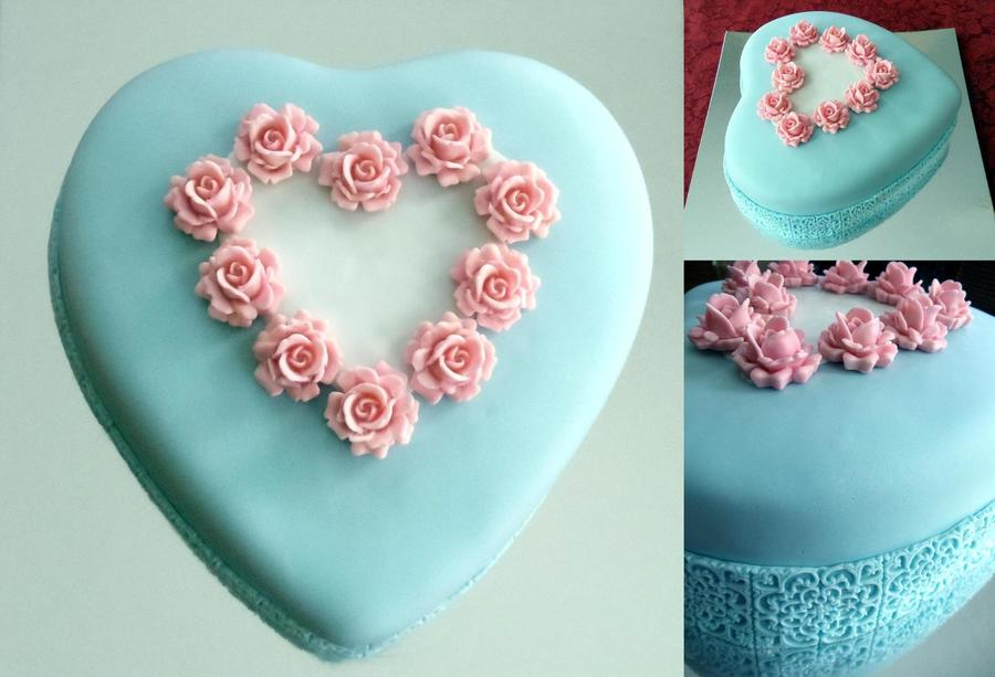 Valentine's Day on Cake Central