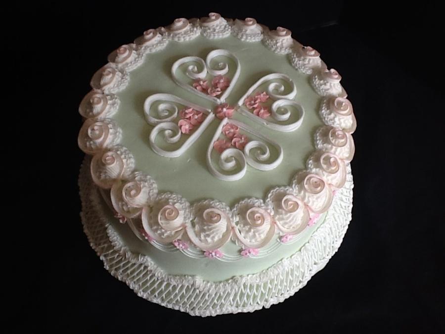 Alpine Cake Recipe