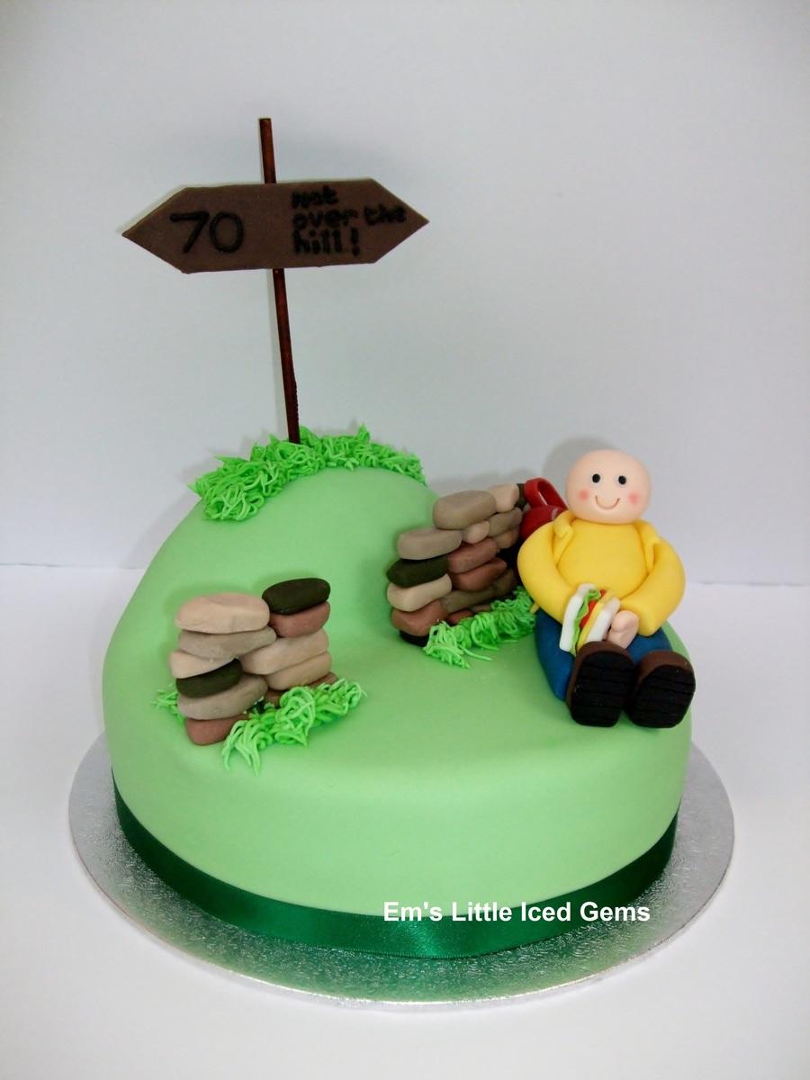 Zelda Cake Decorations