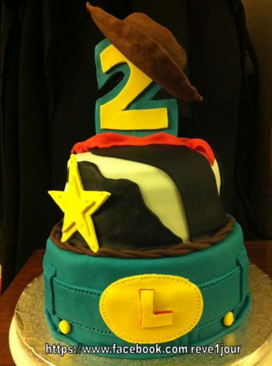Toystory2Jpg on Cake Central
