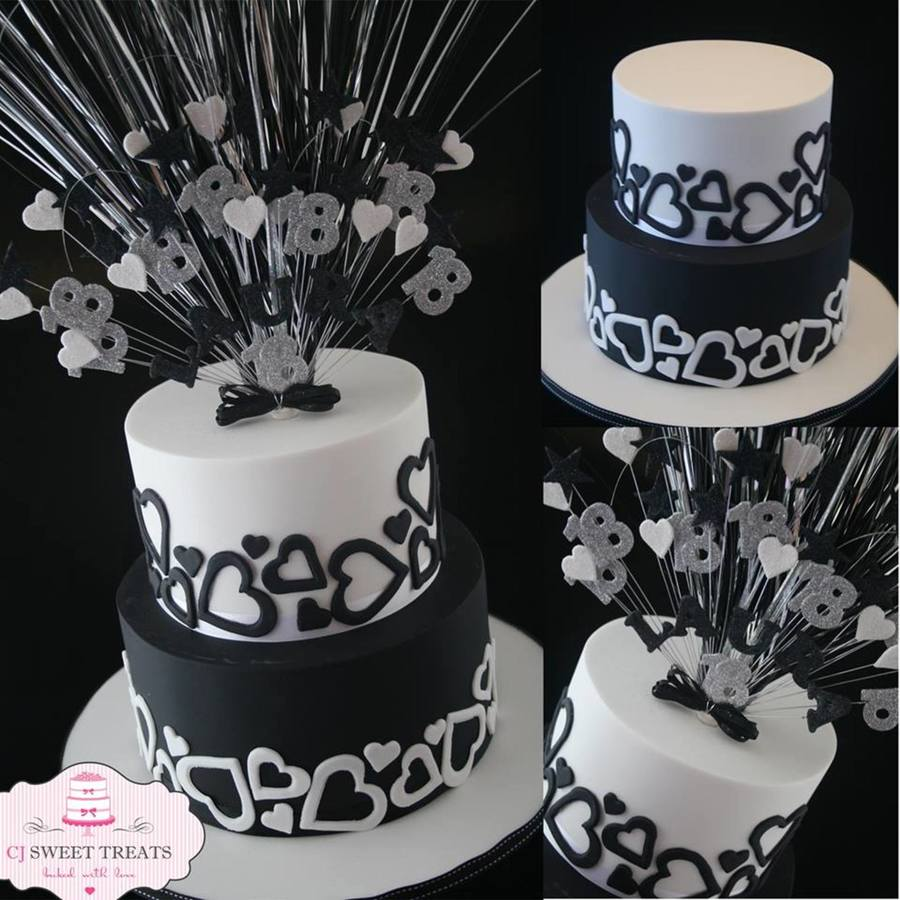 Inspired By An Original Design By The House Of Royal Velvet Topper Supplied By Client  on Cake Central
