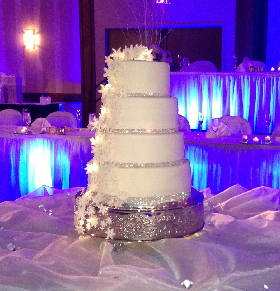 Bling Cakes Images