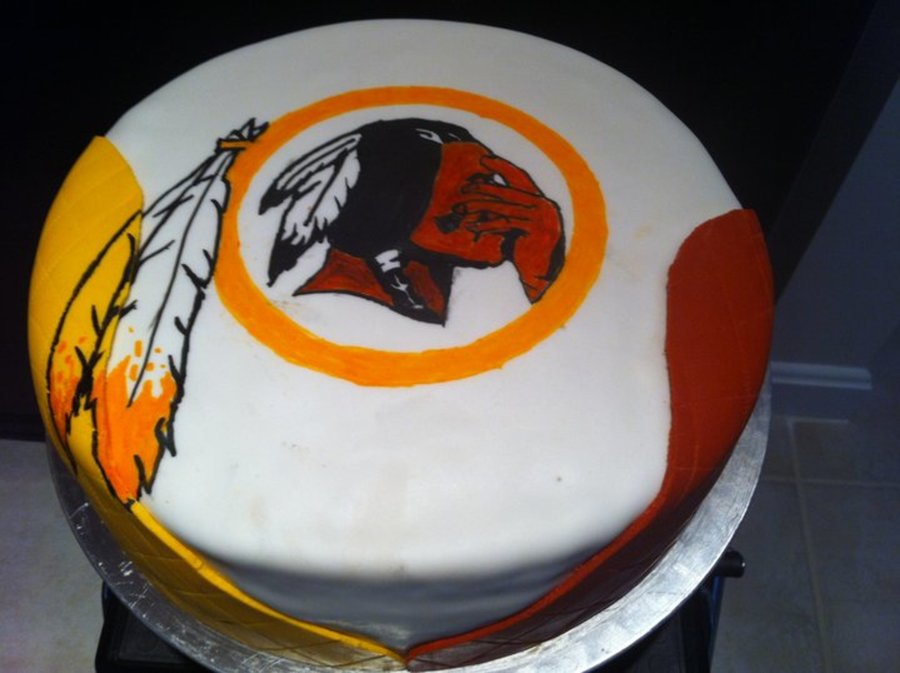 The Bachelor Was A Redskins Fanim A Cowboys Fan on Cake Central