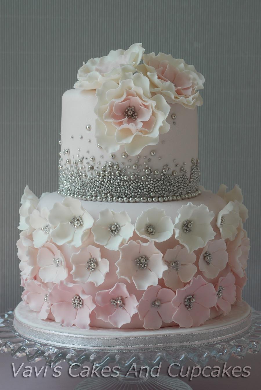 My 50Th Birthday Cake :) - CakeCentral.com