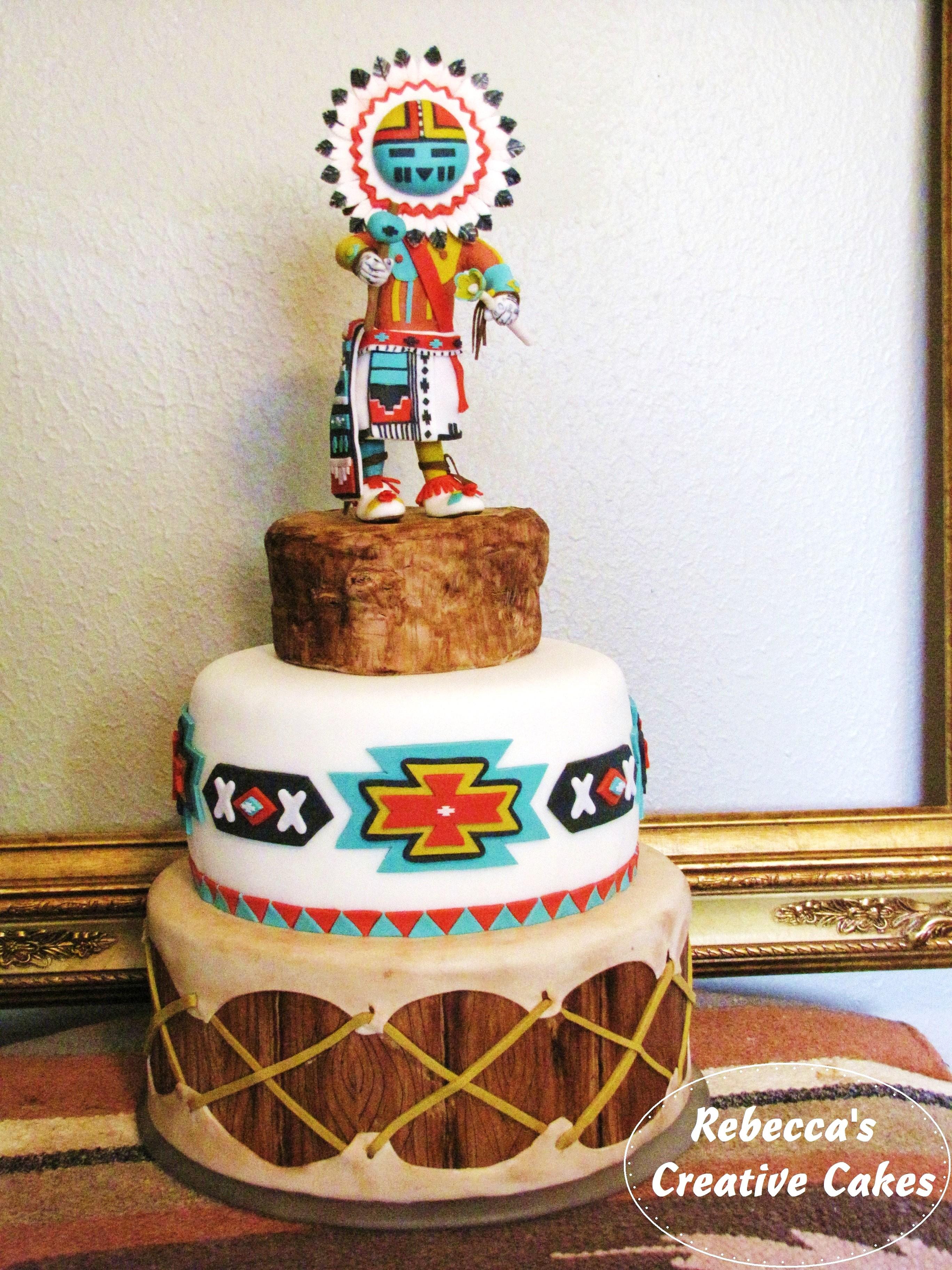 Indian Birthday Cake Recipe