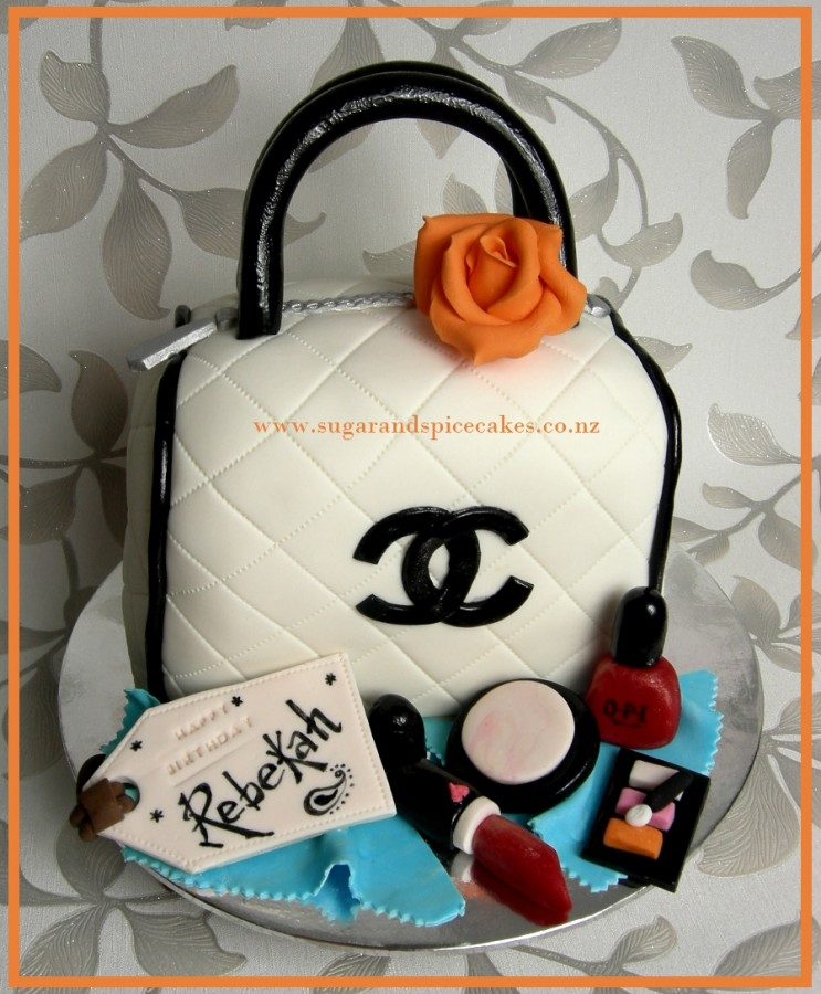 Handbags & Shoes, Cakes, Cupcakes & Toppers By Www ...