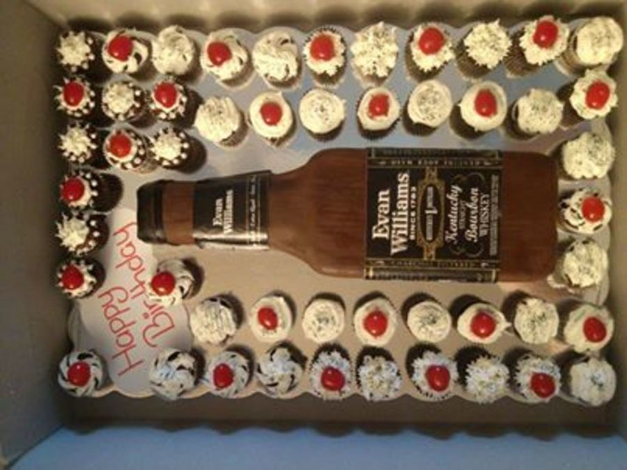 Alcohol Based Cake Cakecentral