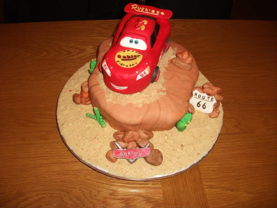 Various Cakes CakeCentralcom