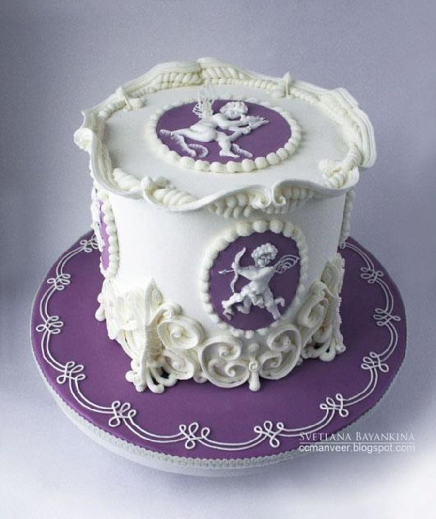 Royal Icing 1 - CakeCentral.com