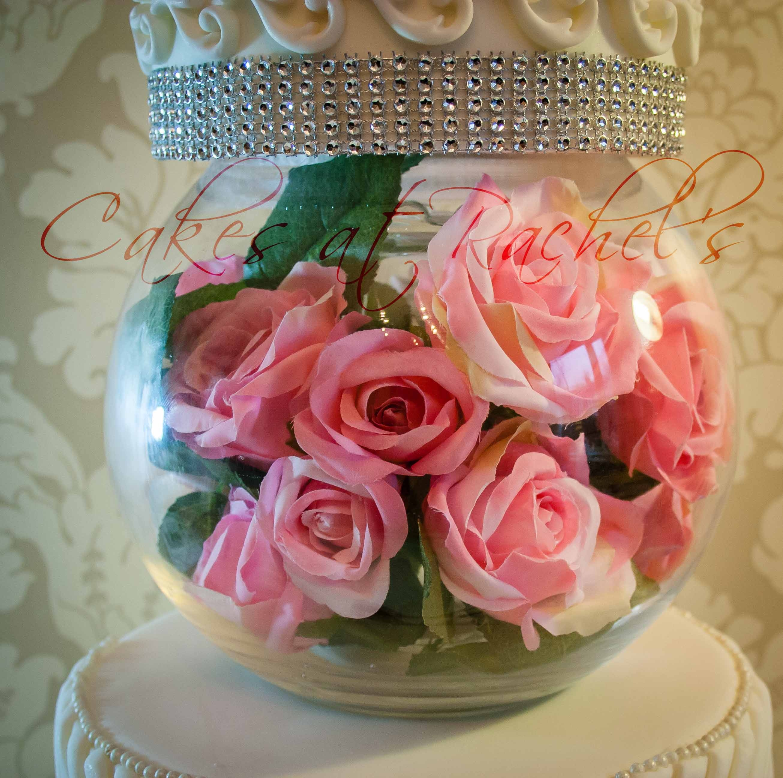 Ava Rose Layer Cake