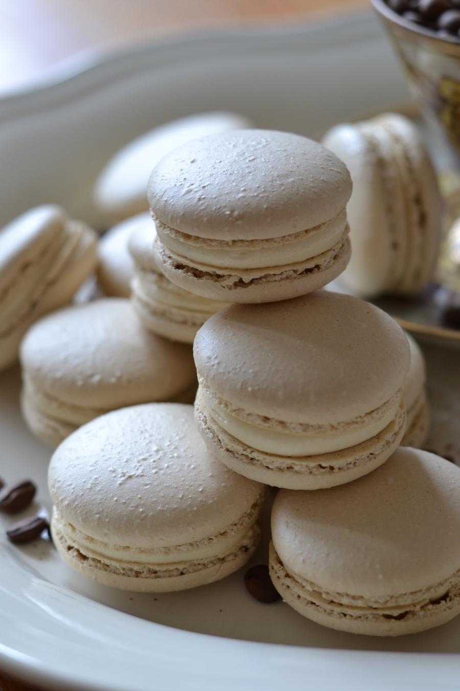 Macarons Cakecentral Com