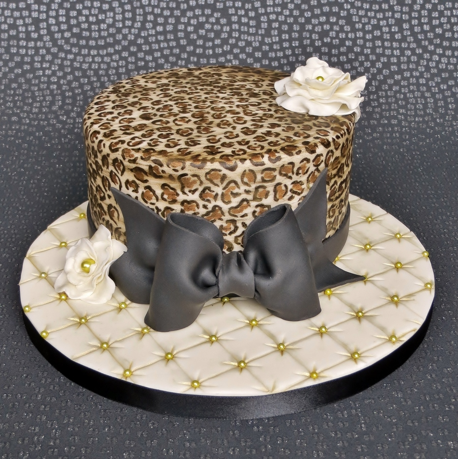 900_906819K7GT_leopard print birthday cake birthday cake flavored melting chocolate 2 on birthday cake flavored melting chocolate